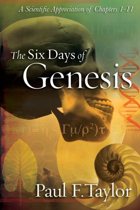 The Six Days of Genesis (Download)