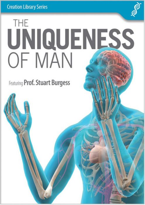 The Uniqueness of Man