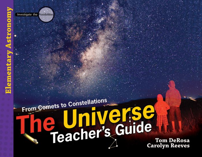The Universe (Teacher Guide - Download)