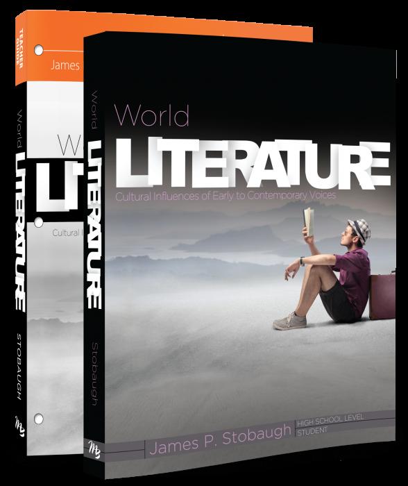 World Literature Set