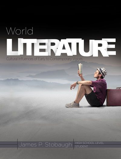 World Literature (Student Book)