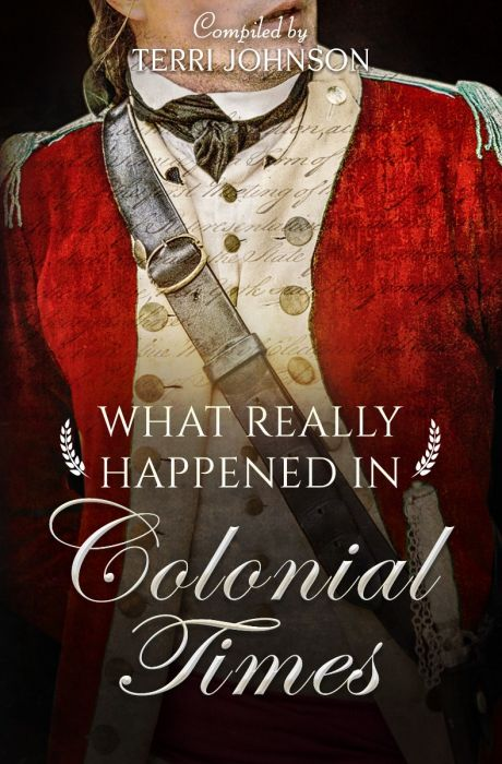 What Really Happened In: The Colonial Times (Download)
