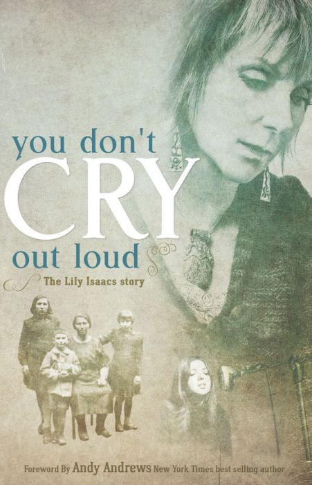 You Don't Cry Out Loud (Download)