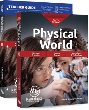 God's Design for Physical World