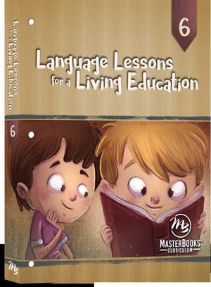 Language Level 6