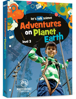 Adventures on Planet Earth