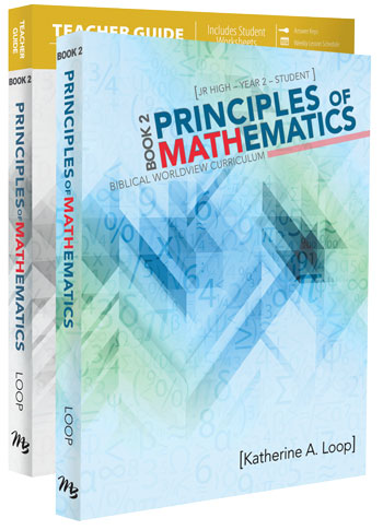 Principles of Math 2